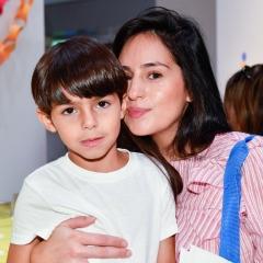 Lucas, Nicole Gonzalez