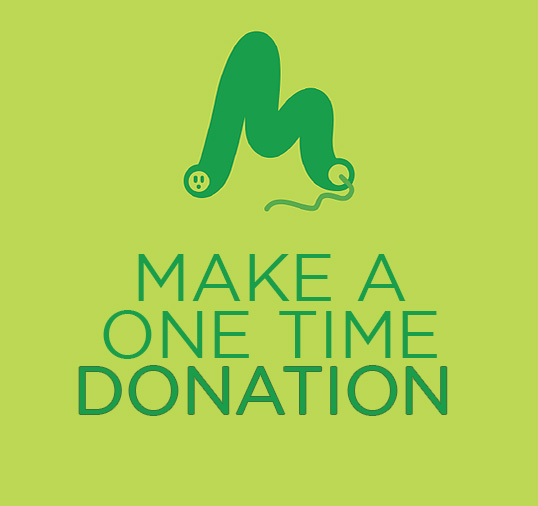 Make A One time Donation